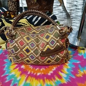 Authentic Relic Vintage shoulder bag